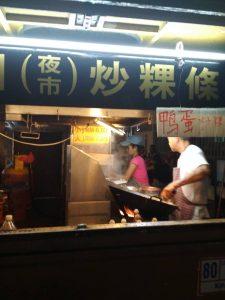 bike food tours Kuala Lumpur